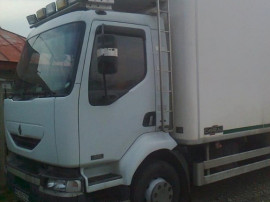 Camion frigorific Renault Midlum 220dci