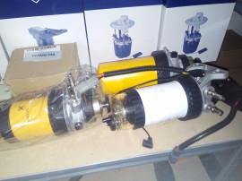 Baterie filtru jcb,pompa amorsare jcb,pompa electrica jcb