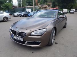 BMW Seria 6 640 Gran Coupe