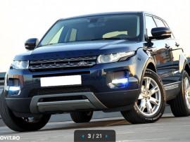 Land Rover range rover  Evogue 2014