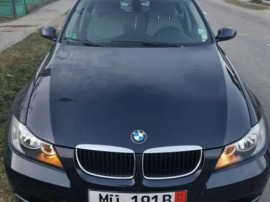 BMW seria 3 120000km reali, navigație, automat