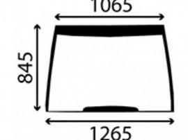 Parbriz case-ih 1330875c1 , 248715a1 , mc248715a1