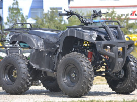Atv Mundo Grizzly 250cc V2 Imp.Germany Culoare:Negru