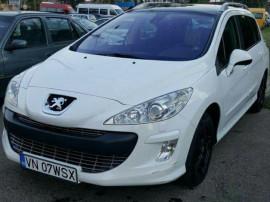 Peugeot 308 SW full !!