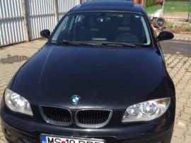 BMW 120D, 2006, 163cp, Navi