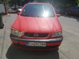 Opel Zafira 2.0 an 2001