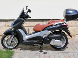 Yamaha X-city 250 inmatriculat