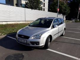 Ford Focus 1.6 diesel 109 cp 2006 Inmatriculata Taxa 0