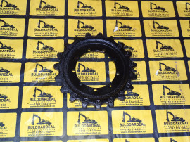 Steluta sprocket JCB 8014 231/80801