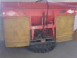 Distribuitor ingrasaminte khun 1200 litri
