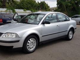 Volkswagen passat,an 2003,ruleaza in cele mai bune conditii.