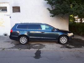 Volkswagen passat 2000 cm.
