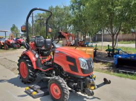 Tractor nou, 4x4 de 28CP, Kioti CK2810M cu cadru