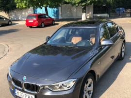 BMW 320d Luxury Line