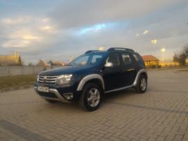 Dacia Duster 4x4 2013.11 1.5dci 110cp!