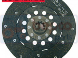 Disc priza putere tractor Deutz 02310655 , 02376202 , 023762