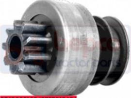 Bendix electromotor tractor Case-IH 16900254 , 6005016404