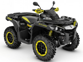 Can-Am Outlander X xc 1000 T 2019