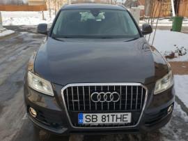 Audi Q5 - 224CP ca noua, Unic Proprietar, 70000 km, 4x4
