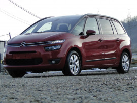 Citroën C4 Grand Picasso 1.6 HDI Seduction - 7locuri