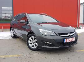 Opel Astra J 1.6 CDTI Diesel 110 CP Euro 6 an 2016