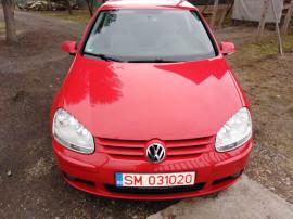 Volkswagen Golf 5. 4 Motion 4x4