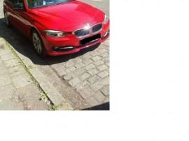 BMW F30 320d Sport Edition