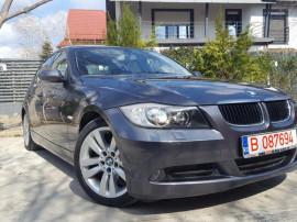 BMW E90 320d Sport, Xenon, 2007, 106.481Km REALI !