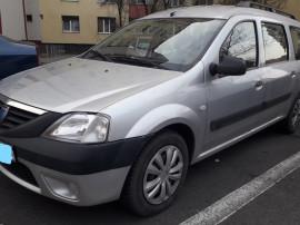 Dacia Logan MCV Preference, Diesel 1.5DCI, 90 CP
