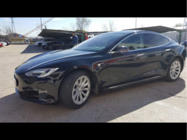 Tesla S75