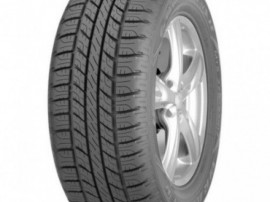Anvelope GoodYear Wrangler HP All Weather 255/65R17 110T ...