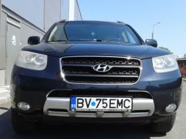 Hyundai santa fe Unic proprietar,SUV 4x4, 2.2 CRDI,155CP