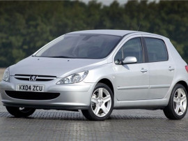 Dezmembrez Peugeot 307 1.4 HDI