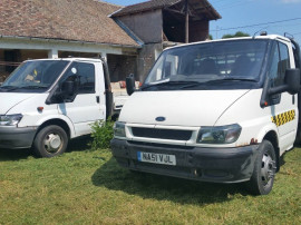 Piese ford transit microbuze camionete motoare pompe