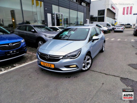 Opel Astra K 1.6D 110 CP