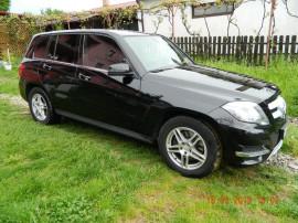Mercedes Benz GLK 220 CDI 4M 7G NAVI