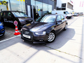 Audi A4 2.0 Tdi Ultra 136 CP Sedan Euro 6