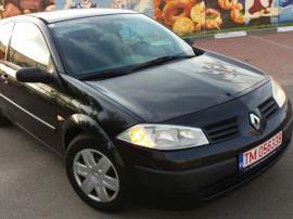 Renault Megane 2 - 1.4 Benzină • An 2005 • Import Austria