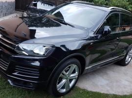 Volkswagen touareg rline, 3000, 245 cp