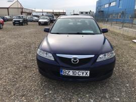 Mazda 6 , benzina / posibilitate rate