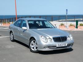 Mercedes-Benz E 320 CDI Impecabil