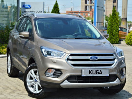Ford Kuga Business / 1.5 Ecoboost 150CP / M6 / 2WD