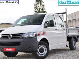 Volkswagen Transporter T5 Doka 2015