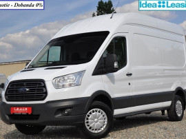 Ford Transit Van L3H3
