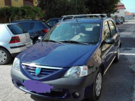 Dacia- logan, 2007, benzina, 1.6, 82500 km
