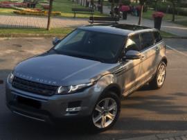 Land rover Range Rover Evoque 2012 Manual Tracțiune Fata 2x4