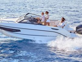 Barca Quicksilver 755 Cruiser