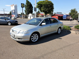 Toyota Avensis T25 1.8