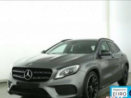 Mercedes- benz gla 250 4m amg