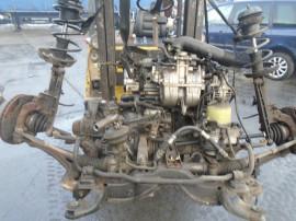 Motor Opel Astra G 1.4 benzina Z14XE din 2001 fara anexe